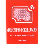 Marion Playing card