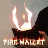 Fired wallet